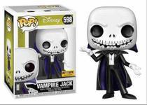 Funko Pop Vampire Jack Exclusivo Hot Topic Disney 598 -