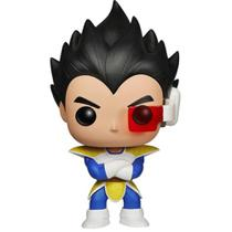 Funko Pop! - Vegeta - Dragon Ball Z 10