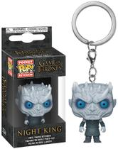 Funko Pop White Walker Chaveiro Keychain Game Of Thrones -
