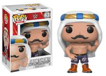 Funko Pop WWE - Iron Sheik