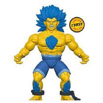 Funko Savage World - Street Fighter Blanka Amarelo -