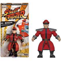 Funko Savage World - Street Fighter M. Bison -