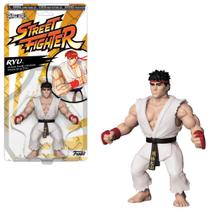 Funko Savage World Street Fighter Ryu Action Figure -