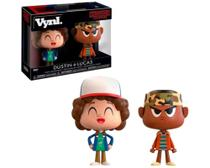 Funko Vynl Stranger Things Dustin + Lucas -