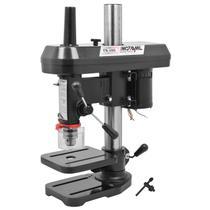 Furadeira Bancada Industrial FBM160T 16mm 1/2hp Trifásica Bivolt Motomil -