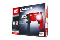 Furadeira Einhell TH-ID 1000 Kit 70 Peças Bolsa de Nylon 110 -