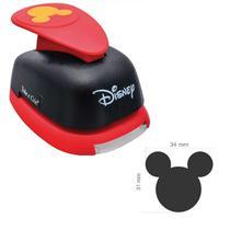 Furador Toke e Crie Alavanca Gigante - Mickey Disney - Toke  Crie