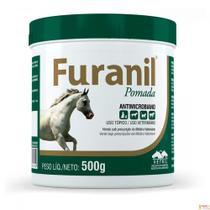 Furanil Pote 500 g Cães Gatos pet outros - Vetnil -