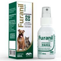 Furanil Spray 60ml - Vetnil -