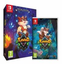Furwind - Special Edition - Nintendo Switch -