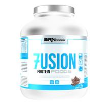 Fusion Protein Foods 2kg - Chocolate - Brn foods