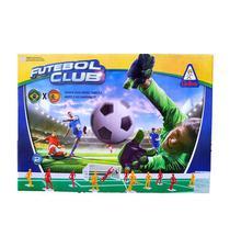 Futebol Club - Brasil x Espanha - Gulliver -