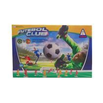 Futebol Club Seleções Copa Continental Brasil x Espanha - Gulliver -
