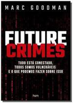 Future crimes - Hsm