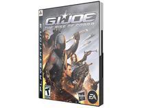 G.I. Joe: The Rise of Cobra para PS3 - EA