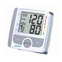 G Tech Gp300 Aparelho Medidor de Pressão P/ Pulso - G Life
