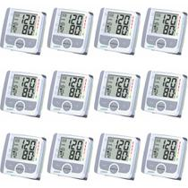 G Tech Gp300 Aparelho Medidor de Pressão P/ Pulso (Kit C/12) - G Life