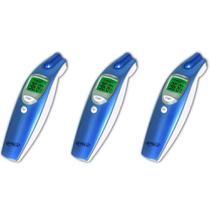 G Tech Termômetro Digital Thgtsc1 P/ Testa (Kit C/03) - G Life