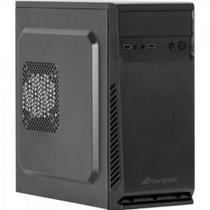 Gabinete ATX SC501BK Preto FORTREK -