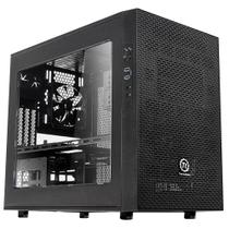 Gabinete Core X1 Preto com Janela CA-1D6-00S1WN-00 Thermaltake -