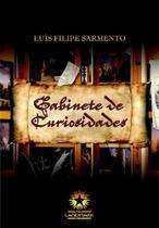 Gabinete de Curiosidades - Landmark