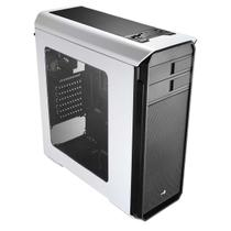 Gabinete Gamer Aero-500 Window En55583 Branco Aerocool