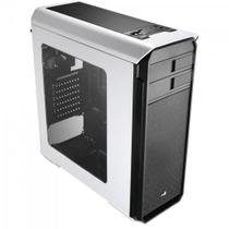 Gabinete Gamer AERO-500 WINDOW EN55583 Branco AEROCOOL -