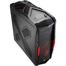 Gabinete Gamer AeroCool Strike-X Xtreme Black - EN52025 -