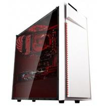 Gabinete Gamer Bluecase Mid Tower BG-015 BG015GCASE