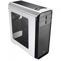 Gabinete Gamer Branco Mid Tower Aero-500 Window Aerocool