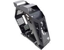 Gabinete Gamer K-mex CG-01PQ Micro Ranger USB 3.0 Lateral Full Vidro S/Fan CG01PQRH001CB0X -