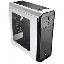 Gabinete Gamer Mid Tower AERO-500 WINDOW EN55583 Branco AEROCOOL -