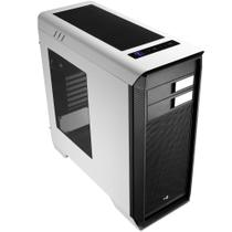 Gabinete Gamer Mid Tower Branco Aerocool en55309