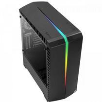 Gabinete Gamer MID Tower SCAR RGB Aerocool -