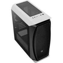 Gabinete Gamer Mini Tower Aero One Mini Branco AEROCOOL -