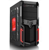 GABINETE GAMER PC ATX Xway SEM FONTE 01130 -