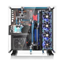 Gabinete Gamer TT Core P5/BLACK/WALL MOUNT/SGCC CA-1E7-00M1WN-00 - Thermaltake