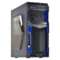 Gabinete Gamer Vinik VX Typhoon Mid Tower Sem Fonte