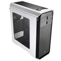 Gabinete Gamer Window Branco Aerocool en55583