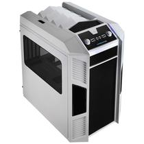 Gabinete Gamer Xpredator Cube White Usb 3.0 En52858 Aerocool -