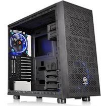Gabinete Thermaltake Core X31 Tg Preto Com Janela Lateral Em Vidro Temperado Ca-1e9-00m1wn-03 -