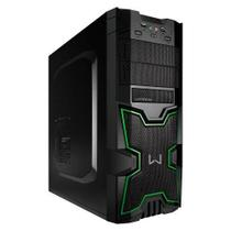 Gabinete Warrior Gamer Ga154 533 Multilaser