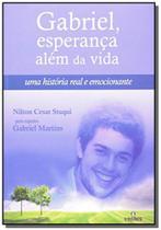 Gabriel esperanca alem da vida - Intelitera