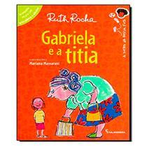Gabriela E A Titia - Salamandra -