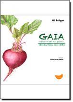 Gaia, o Lado Oculto das Plantas - Tapioca