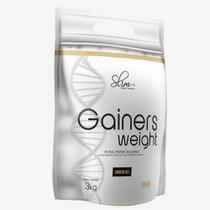 Gainers Weight Slim 3kg Chocolate  Slim Weight Control -