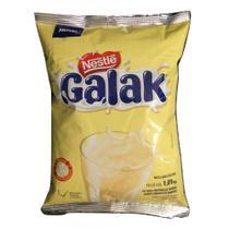 Galak Achocolatado pó chocolate branco nestlé 1,01kg - Nestle