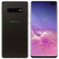 Galaxy s10 plus 512gb ceramic black - Samsung