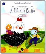 Galinha Carijó, A - Vivaluz -