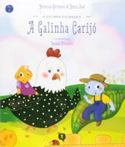 Galinha carijo - Vivaluz